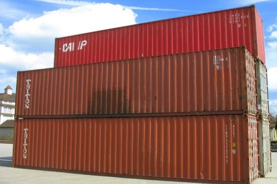 Supreme Storage Containers Salinas,  CA